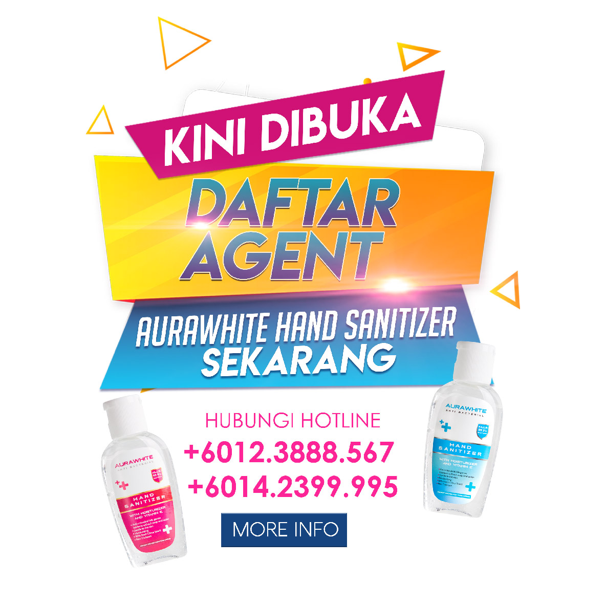 SANITIZER 19-06